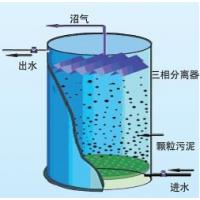 UASB厌氧反应器/组合式上向流厌氧污泥反应器