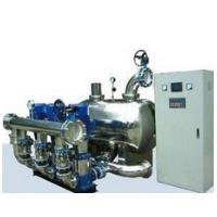 全自动变频恒压供水设备系统
